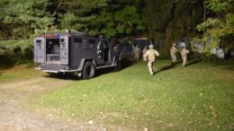 Man arrested for attempted murder in Tioga County