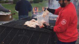 Owego Hose Teams, Inc. to host Chicken BBQ on Saturday, September 12