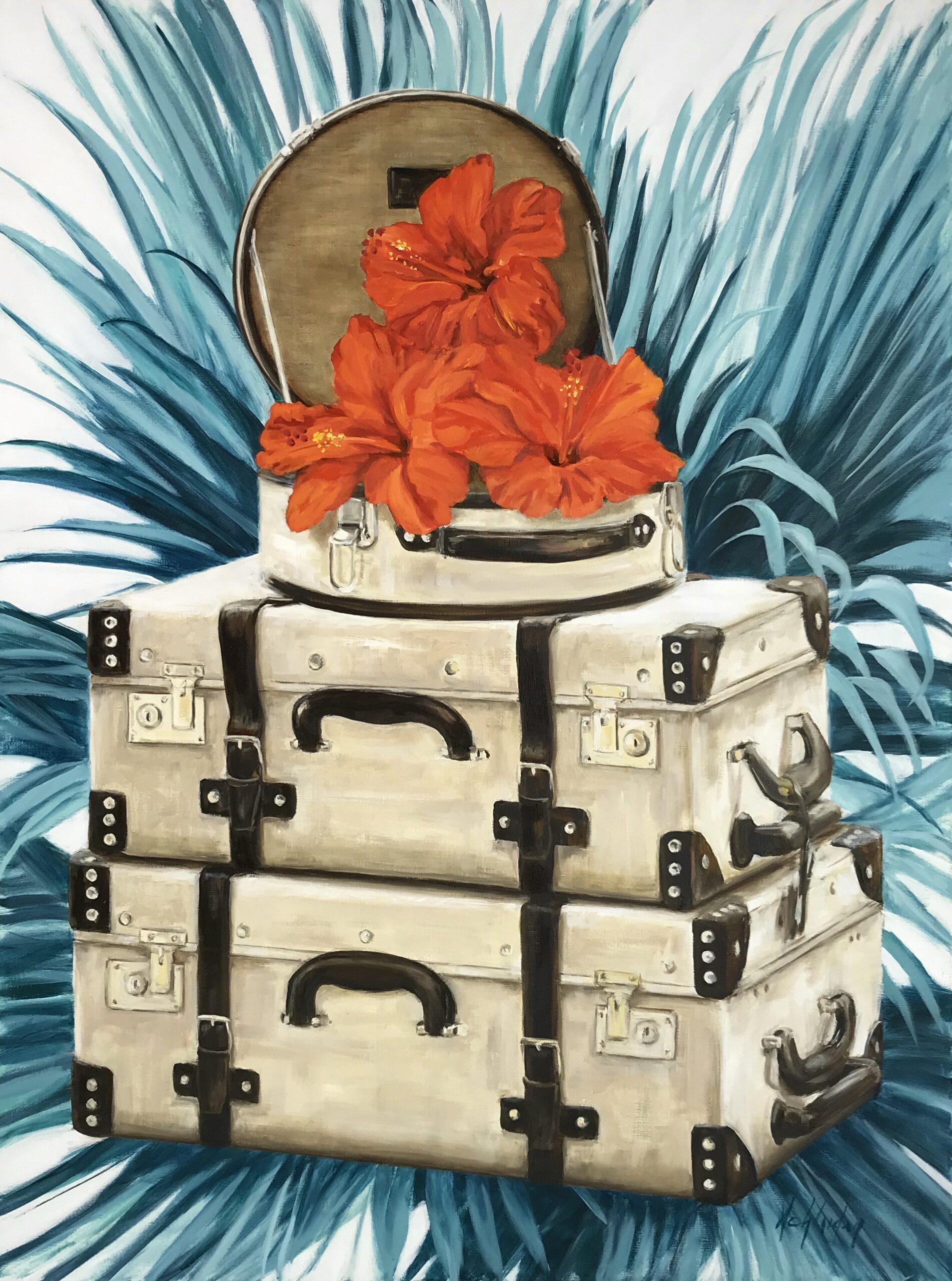 Take an escape with Tioga Arts Council's September exhibition