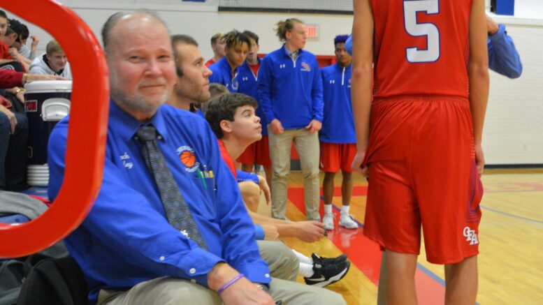 Remembering Coach Sibley