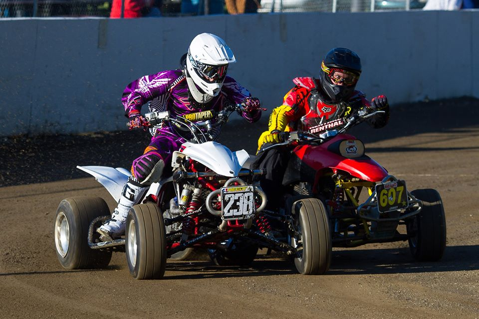 US Open National Championships come to Champion Speedway Labor Day Weekend