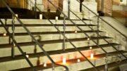 Vigil held to honor Justice Ruth Bader Ginsburg's passing