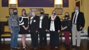 Owego Elks Lodge inducts new members