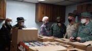 VVA donates to Rural Ministry