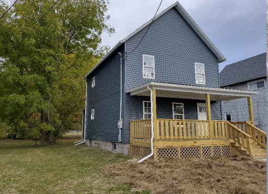 Tioga County Property Development Corporation Land Bank continues to transform neighborhoods