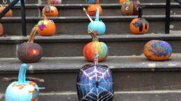 Arts Council announces Pumpkin Painting Challenge Winners