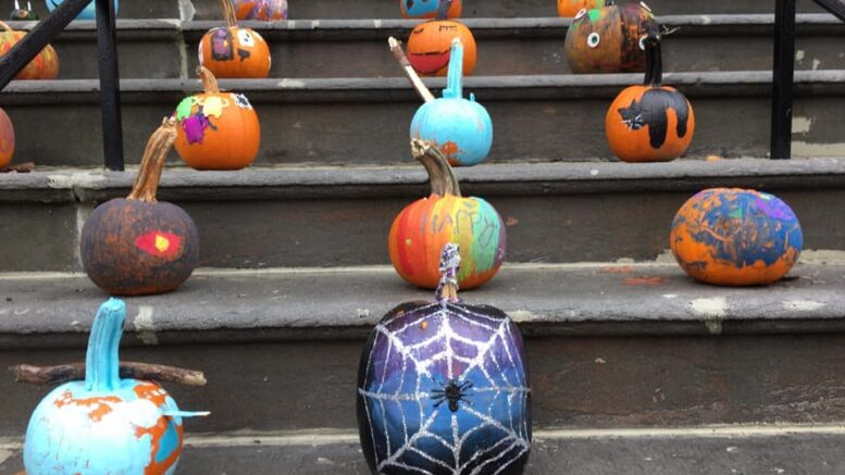 Arts Council announces Pumpkin Painting Challenge Winners