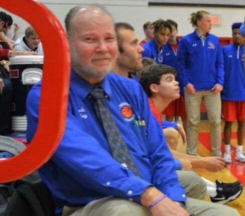 A coach's legacy inspires others to give back