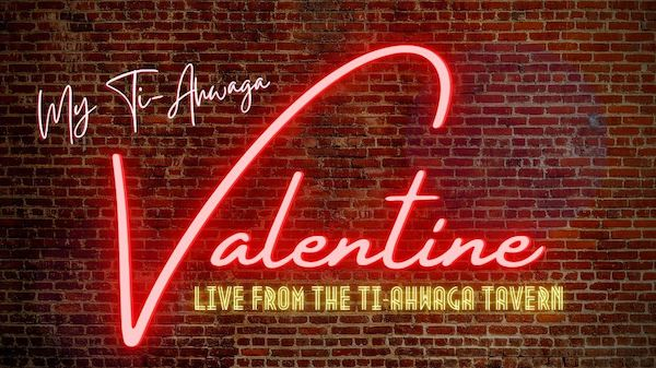 Celebrate Love with the Ti-Ahwaga Players