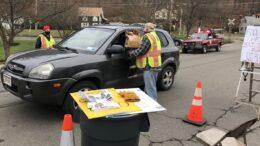 Croton Hose Company raises dollars to support their neighbors