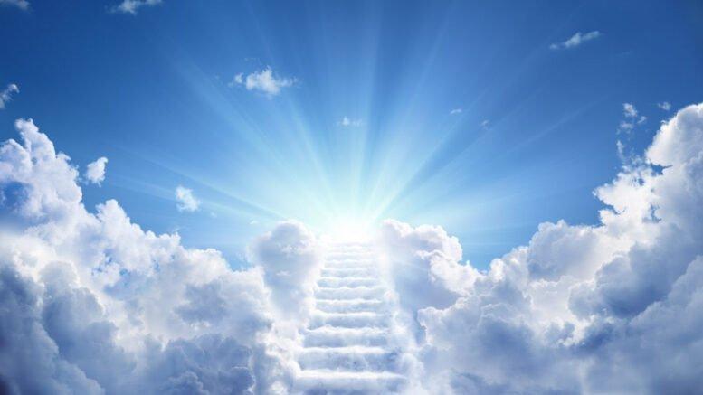 The magic of creating inner change, where true newness begins