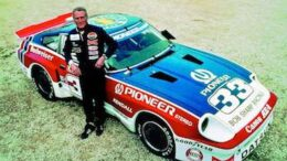 Collector Car Corner - Paul Newman: 'Newman's Own' and his 'Hole in the Wall Gang' camps for sick children