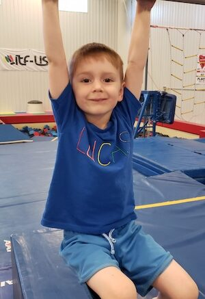 Gymnastics and Activity Center to offer Lollipop Kids program