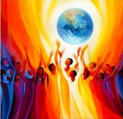 Knowing Our Identity Creates Unity