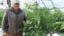 Tioga County veteran farmer retires