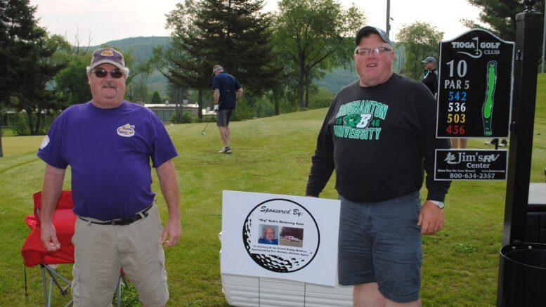 Owego Hose Team to host 4th Annual Memorial Golf Tournament