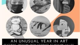 'An Unusual Year in Art' on display at TAC