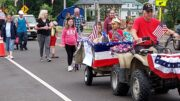 Kiddy Parade held in Candor