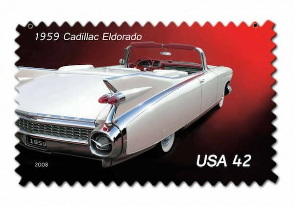 Cars We Remember; Cadillac has always been an innovative car company - big engines, big cars, big in racing