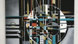 Gallery Forty-One announces their guest artist for August and September