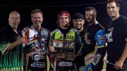 Donholt and Portararo swap wins at McBride Memorial at Champion Speedway