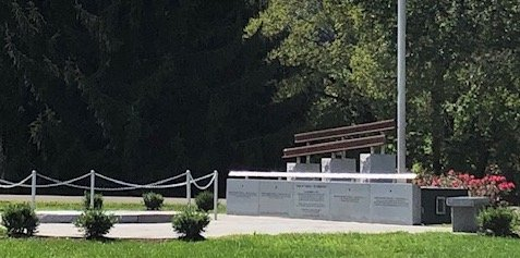 Fundraiser planned to finish funding the 9-11 Memorial at Hickories Park