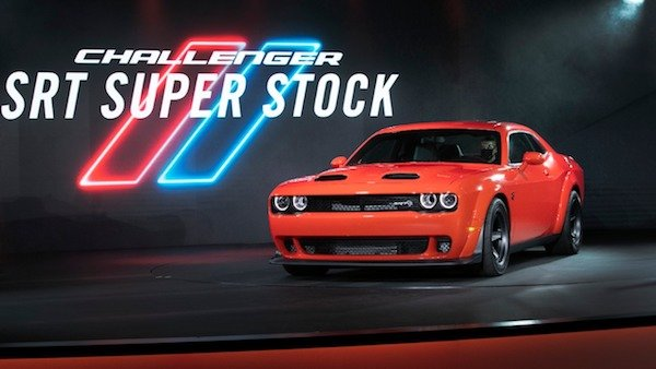 Cars We Remember: Dodge: past, present and future; Challenger sales up