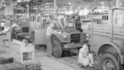 Cars We Remember - Readers respond to first post WWII vehicles; Kaiser still first with 'all-new' model