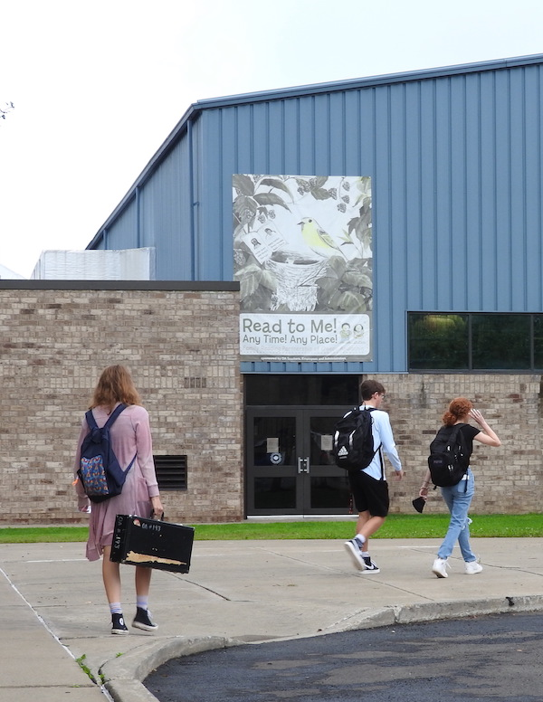 Schools reopen with COVID protocols in place