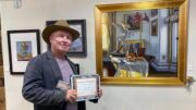 Everyday Life Every Day Art Juried Art Show winners announced
