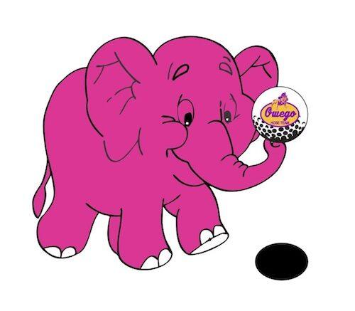 Owego Hose Team to host Inaugural Pink Elephant Putt Putt Tournament and Ball Drop