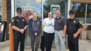 Local law enforcement raises dollars for Special Olympics
