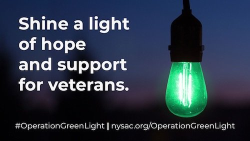 Tioga County to participate InOperation Green Light