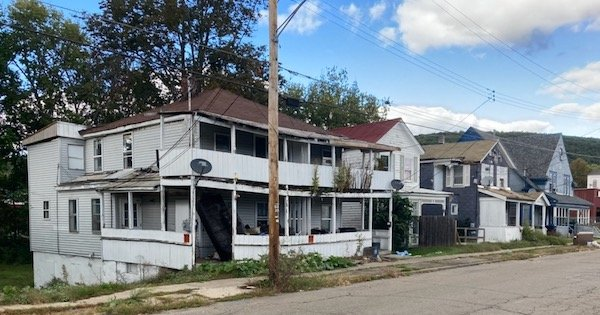 Application for building development tabled in Owego