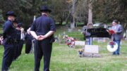 Fallen Officers honored and remembered